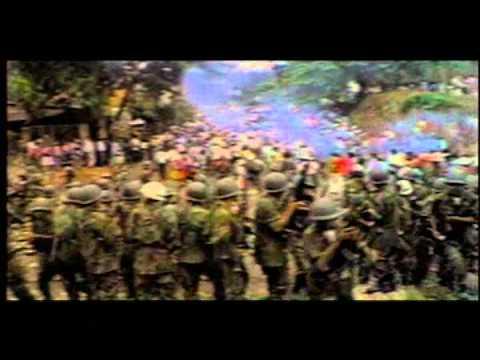 Trailer do filme Cocalero