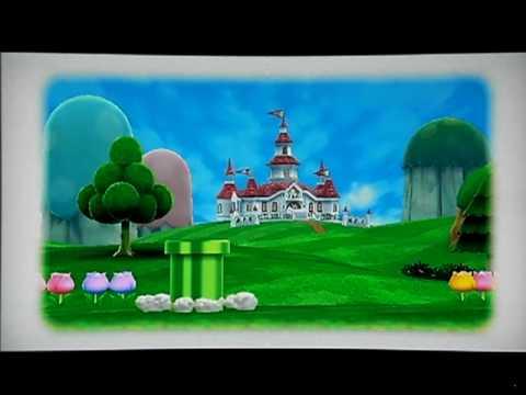 Guia Super Mario Galaxy 2 VideoGuía - Intro