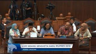 Gambar cover Sidang Ketiga Sengketa Hasil Pilpres 2019 (Part 3)