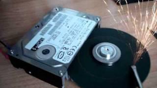 HDD Hack - Grinder
