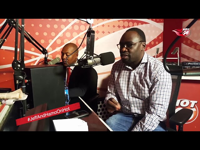 The State of the nation with Gabriel Muthuma and Mark Bichachi