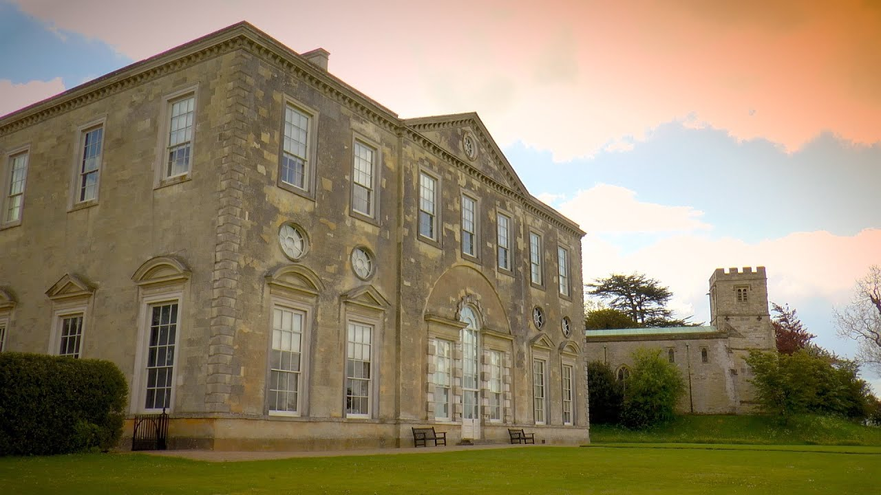 Claydon house pictures