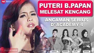 Video Putri Balikpapan DA4, Raih Pujian dari 5 Juri download MP3, 3GP, MP4, WEBM, AVI, FLV Agustus 2018