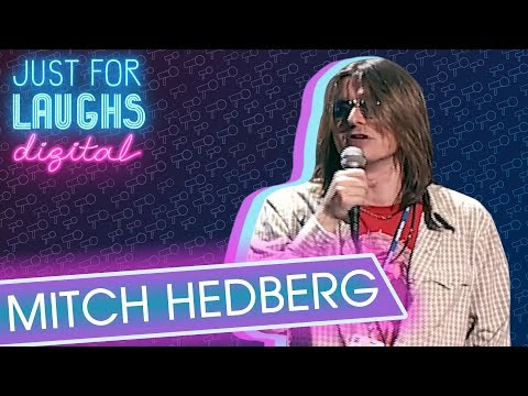 Mitch Hedberg - Why I Hate Dreaming