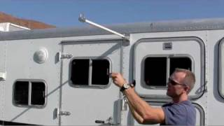 The HiTie™ Trailer Tie System