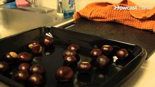 How To Roast Chestnuts In The Oven
