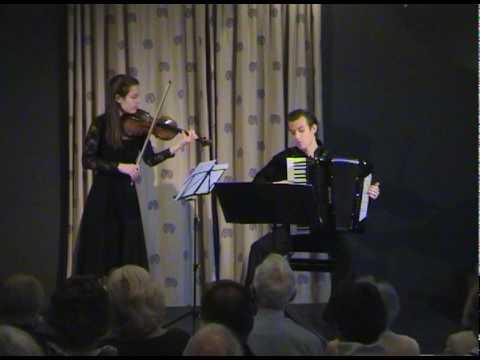 Van amsterdam duo a corelli sonata nr 5 youtube for Adagio amsterdam