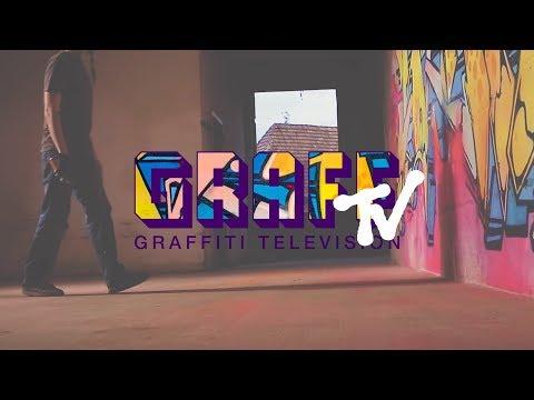 GRAFFITI TV: SKAPE289