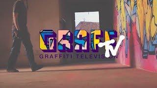 GRAFFITI TV: S.KAPE289