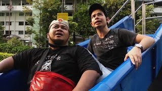 Bibik Susu - Comedy short film (Singapore 2014)