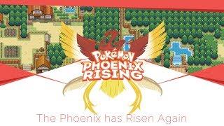 Pokémon Phoenix Rising Trailer