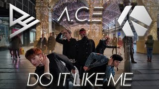 [K-POP IN PUBLIC SERBIA] A.C.E (에이스) - 'Do It Like Me' | DI-VERSE Dance Cover