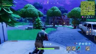 Fortnite Battle Royale | Clip 29