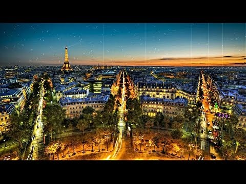 PARIS By Beecut! #weekend#Edith Piaf#travel#guide#walk#sony Vegas#attractions#Notre Dam#Eiffel Tower