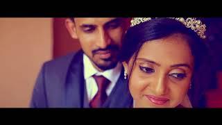 2018 KERALA CHRISTIAN WEDDING HIGHLIGHTS | BARRY + TINA