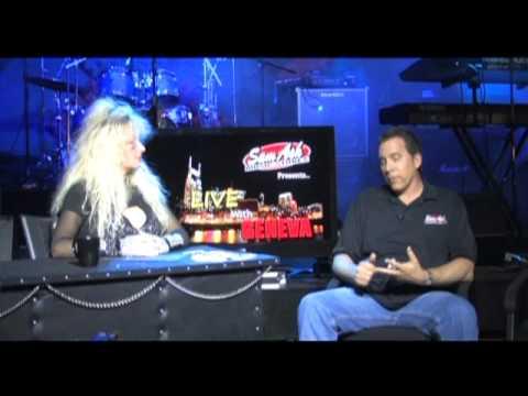 Sam Ash LIVE With GENEVA! Sam Ash Music Clay Rigdon