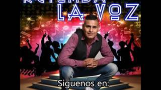 Dani - Retumba La Voz - Te Vas - 2017 - MC -