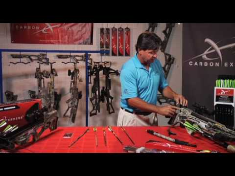 Carbon Express Crossbow Accessories