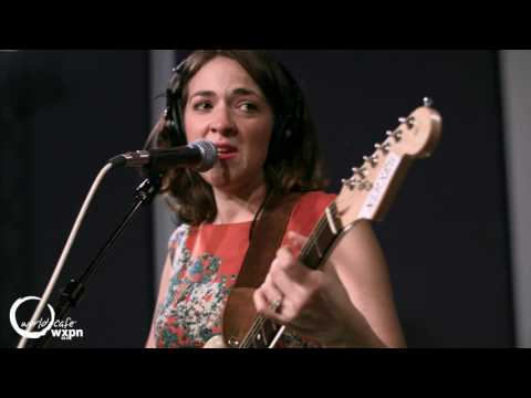 "Becca Stevens - ""The Muse"" (Recorded Live for World Cafe) Mp3"