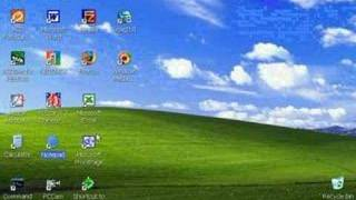 Windows XP Chinese IME setup