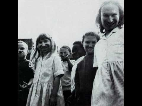 The Top 10 Songs of Aphex Twin