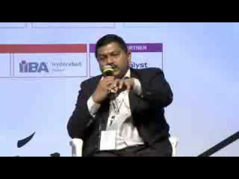 "Panel Discussion  - Business Analysis & Analytics - ""The Power of Two Forces"""