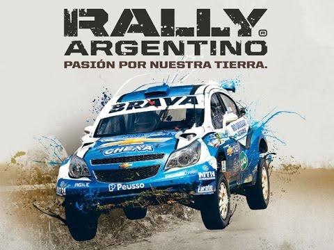 Hyundai San Marcos >> Rally 2015 Capilla del Monte - San Marcos Sierras - YouTube
