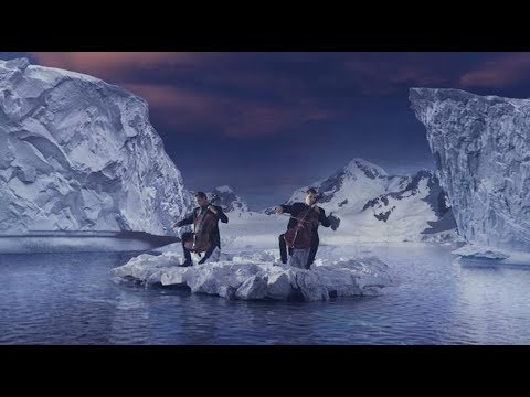 2CELLOS - My Heart Will Go On [OFFICIAL VIDEO]
