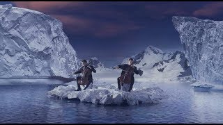 Download lagu 2CELLOS - My Heart Will Go On [OFFICIAL VIDEO]