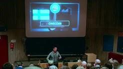Tommi Vuorinen Onecoin esitys