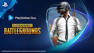 December 2019 New Games | Playstation Now