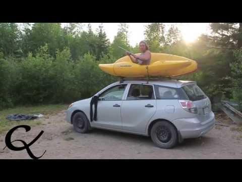 SketchyLand - 2013 whitewater kayak beatdown/carnage reel