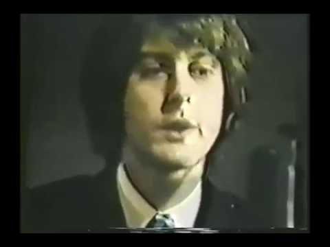 "Frank Zappa, Graham Nash and Roger McGuinn on ""Inside Revolution - The Rock Revolution"" (1967)"