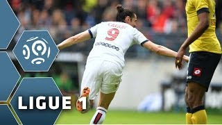 Video Gol Pertandingan Sochaux vs Paris Saint Germain