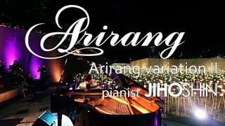 Download ARIRANG 2nd Variation by Shin Jiho /