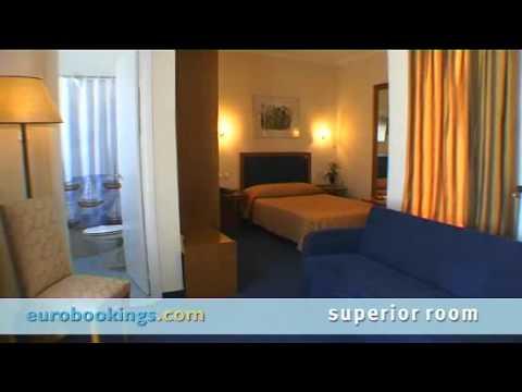 Athens, Greece: Marina Hotel Athens