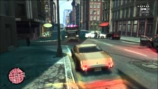GTA IV Rhino Goes Nuts And Talks Sleeping Dogs (Kind Of)