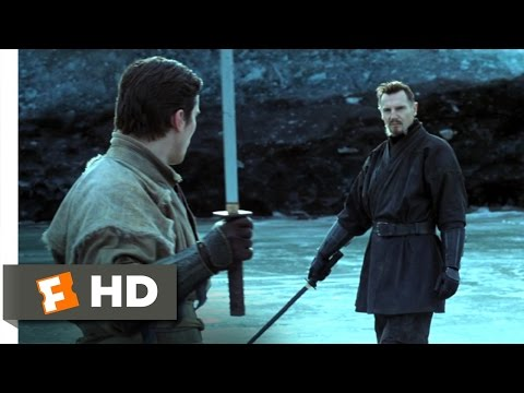 Batman Begins 1/6 Movie   The Will to Act 2005 HD