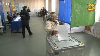 видео В России прошёл Единый день голосования
