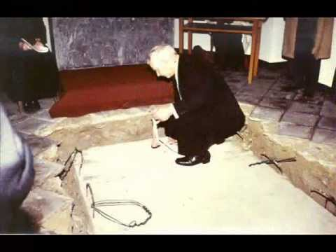 Sisters of Christian Charity  Blessed Pauline von Mallinckrodt Exhumation