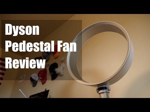 Dyson AMO8  Pedestal Fan Review