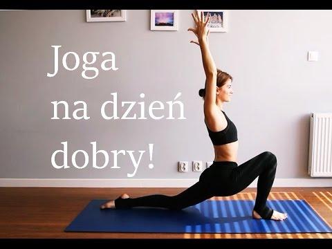Download Poranna Joga na Dzień Dobry!
