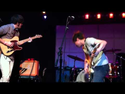 The Cigarette Bums - Jailbird - Live at The Echo - Los Angeles/CA