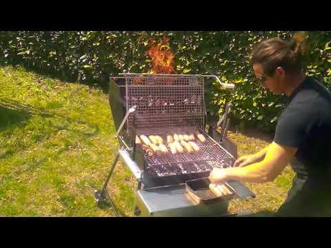 Barbecue CFR 2020