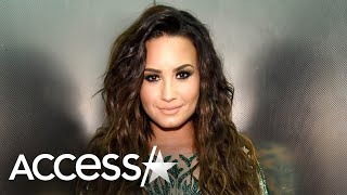Demi Lovato Gets Her Own Talk Show And Fans Are Freaking Out!
