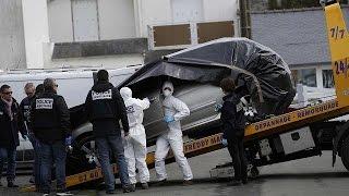 معطيات جديدة في قضية اختفاء عائلة ترووادك بالقرب من مدينة نانت الفرنسية