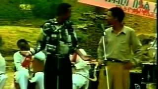 Kebebew Geda - Ethiopian Comedy old
