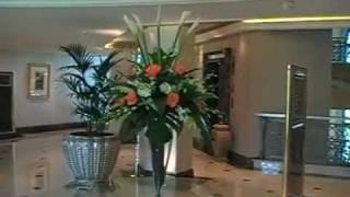 Hotel Emirates Palace Abu Dhabi Halle Luxushotel Strandhotel 5,5 Sterne