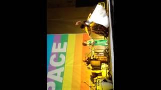 MEDITAMBURI feat M'BARKA BEN TALEB Coreografie di Ashai Lombardo