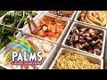 Palms Las Vegas Casino Buffet Full Tour - YouTube